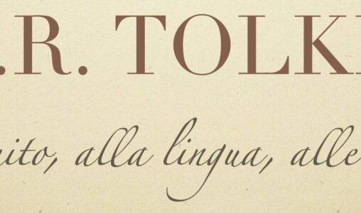 25 anni di Progetto Tolkien, con lo sguardo al futuro